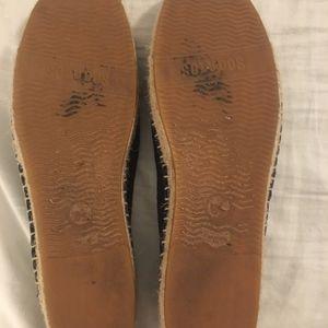 Soludos Shoes - Soludos Embroidered Ibiza Espadrilles
